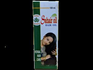 Sahair Oil